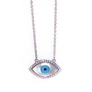 Evil Eye Neckalce 🧿